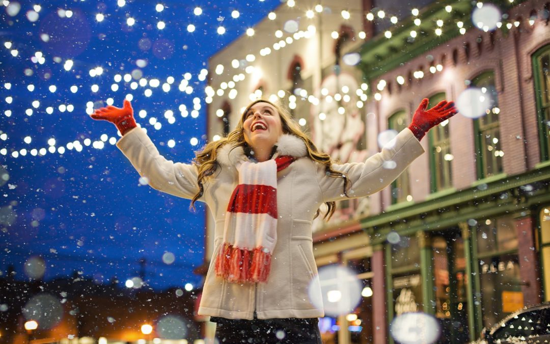 7 Tips om meer te genieten van de feestdagen