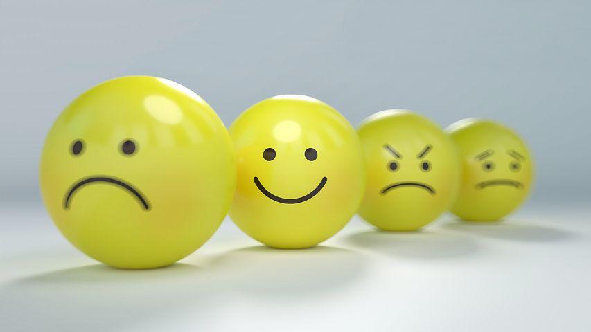 Hoe kun je echt positief denken bij ziekte?