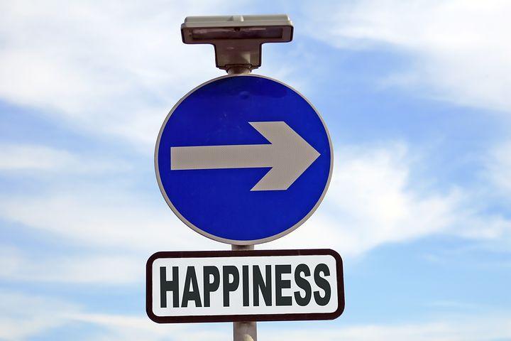 Kan je echt gelukkig zijn met een chronische ziekte?
