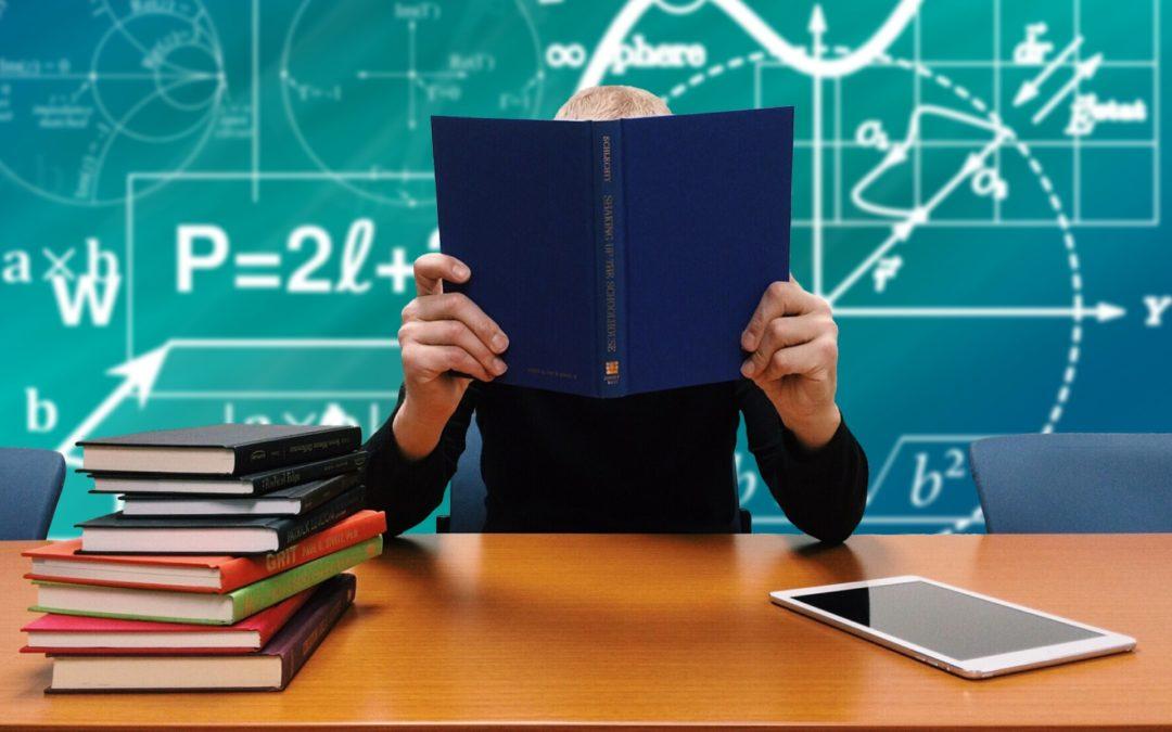 studeren met functiebeperking