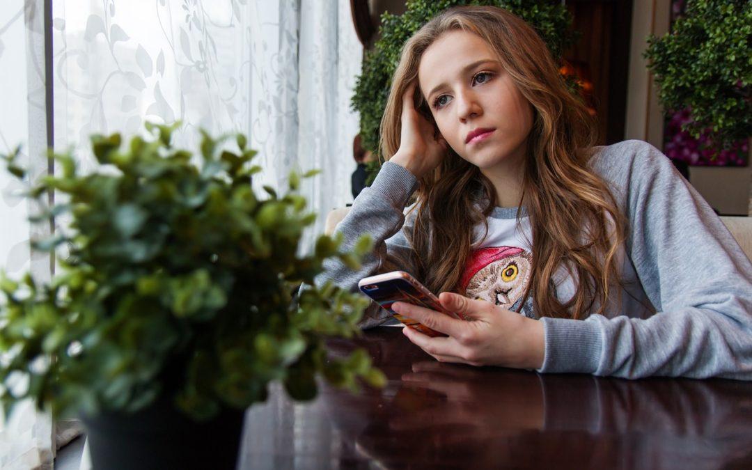Anders, eenzaam en alleen door je ziekte? 5 Tips: